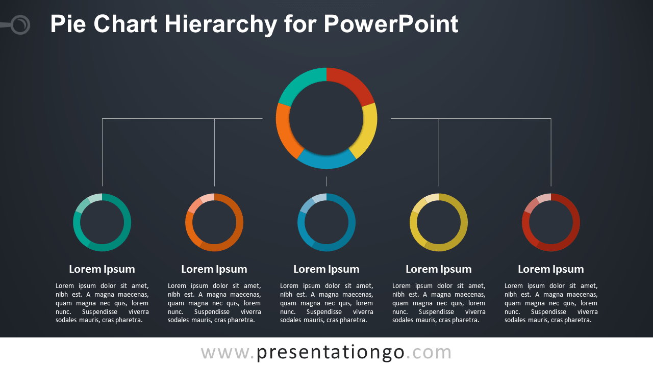 how to change the hierarchy in powerpoint