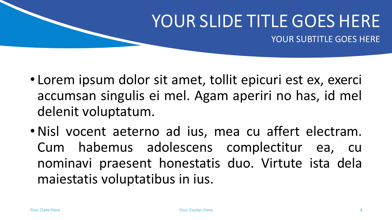Medical Free PowerPoint Template - Slide 4