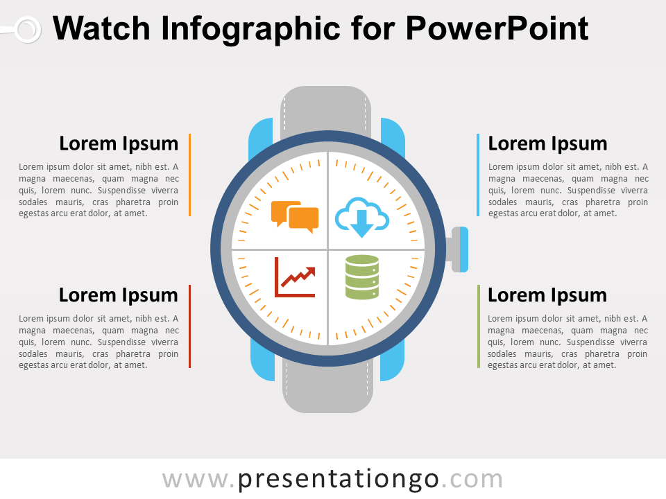 Infographics for ppt