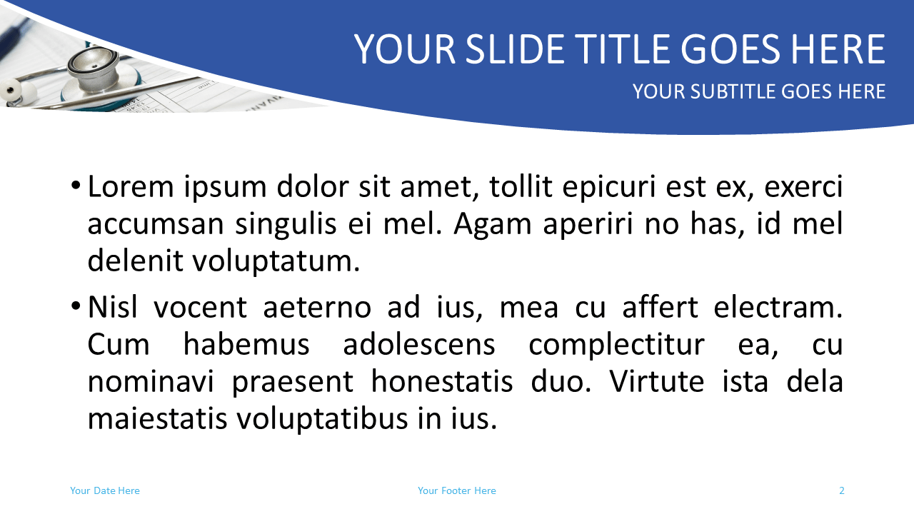 Medical Free PowerPoint Template - Slide 2