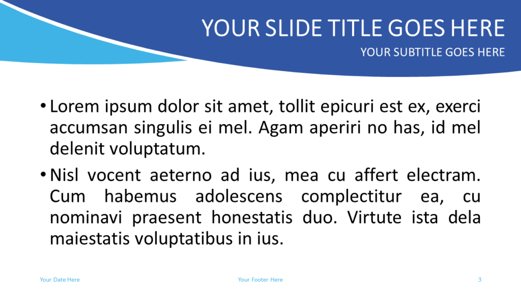 Medical Free PowerPoint Template - Slide 3