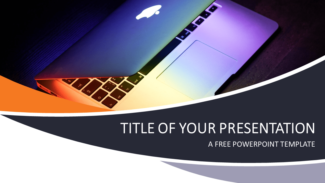 Technology and computers powerpoint template presentationgo technology and computers free powerpoint template toneelgroepblik