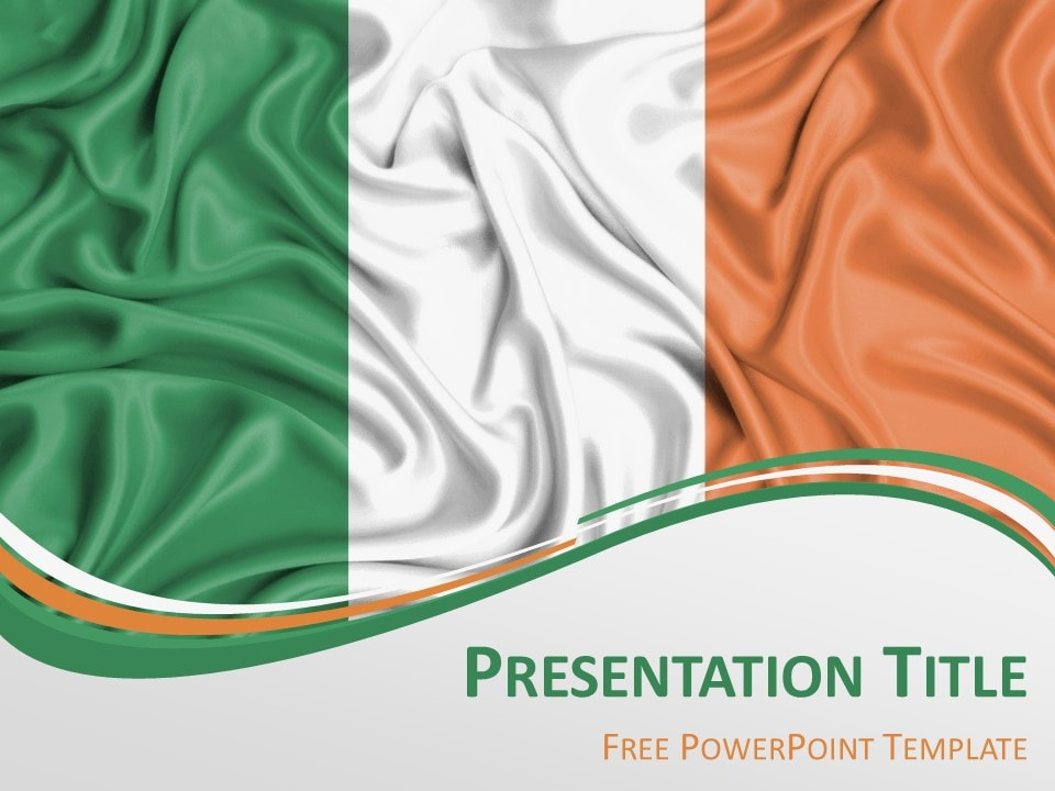 flag background for powerpoint