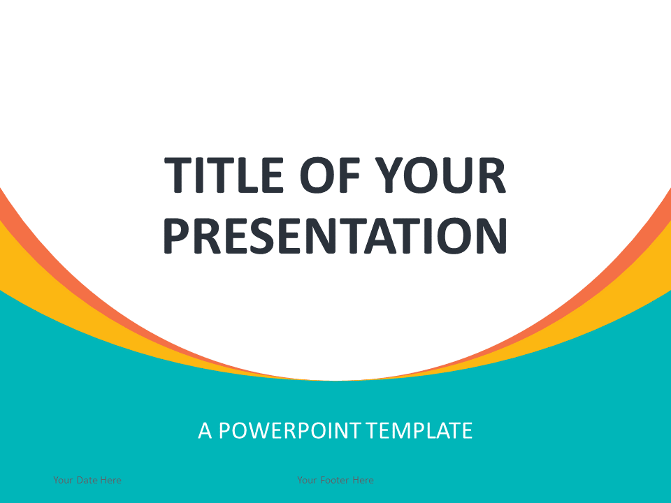 Abstract business template presentationgo view larger image free abstract business template for powerpoint cover wajeb Images