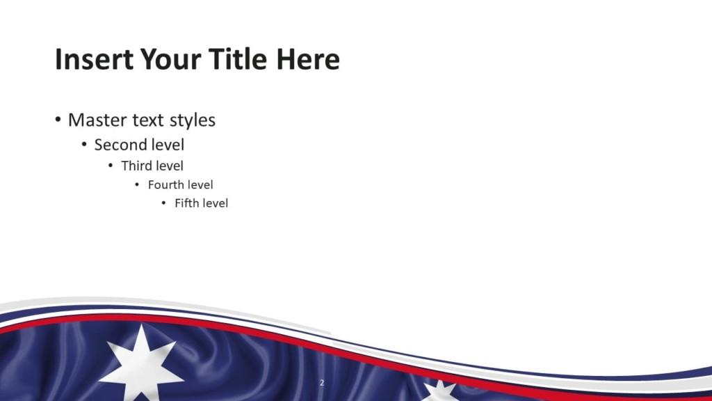 Free Australia PowerPoint Template - Slide 2