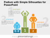free shapes objects powerpoint templates presentationgo com