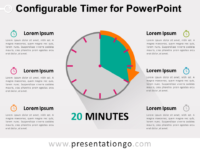 Free Configurable Timer for PowerPoint