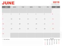 Free Calendars Powerpoint Templates Presentationgo Com