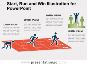 Start, Run and Win for PowerPoint