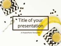 scene the free powerpoint template library