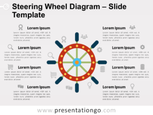 Free Steering Wheel Slide Template