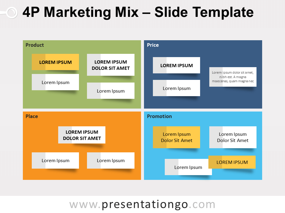 Free PowerPoint Templates about Strategy - PresentationGo.com