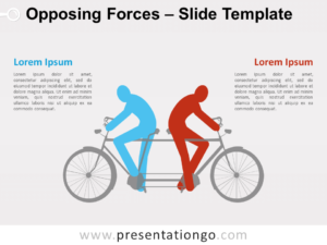 Free Opposing Forces for PowerPoint