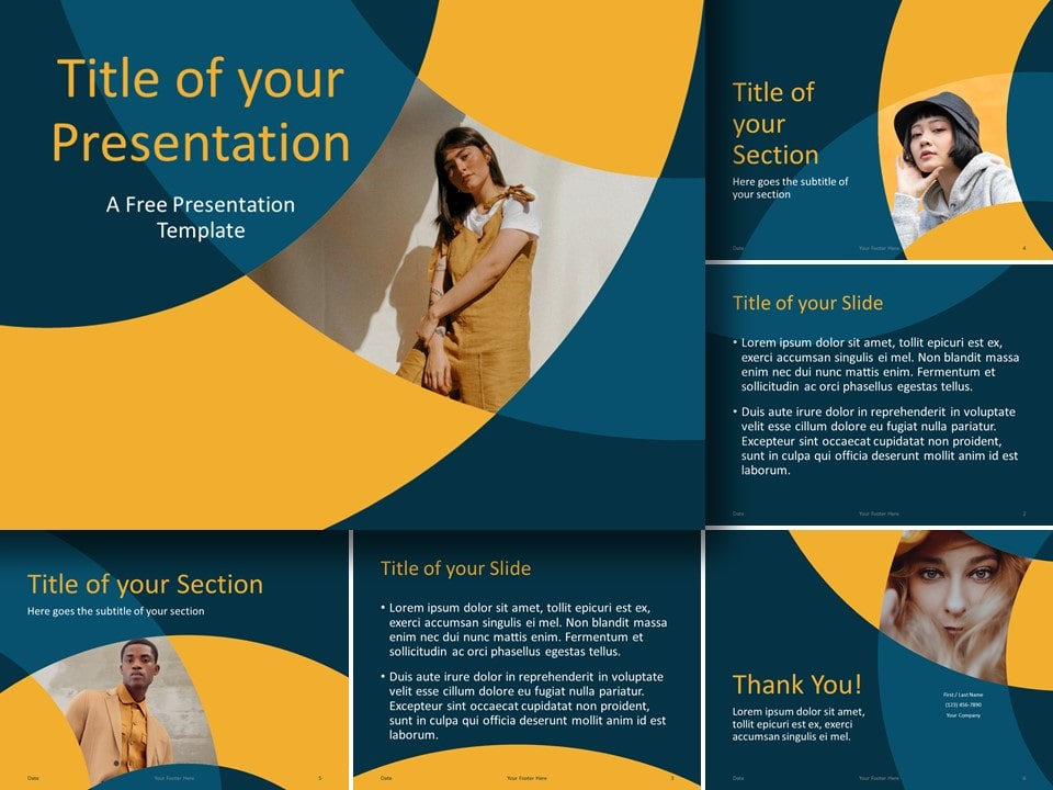 Free Powerpoint Templates About Jewelry Presentationgo Com
